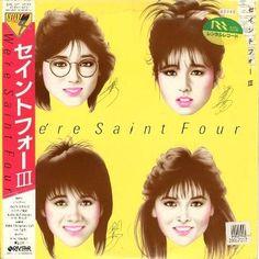 We're Saint Four
