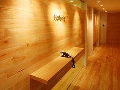 オフィスデザイン実績~木のぬくもりにこだわったクリエイティブオフィス