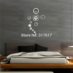 Store - Amazing prodcuts with exclusive discounts on AliExpress Mirror Wall Clock, Wholesale Home Decor, Types Of Houses, Plant Holders, Ceramic Vase, Decoration, Store, Pottery Vase, Decor