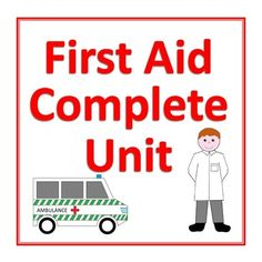 A complete first aid unit comprising of 10 lessons. Included is the planner, worksheets, posters and links to online videos and games.  It teaches students basic first aid techniques including the concept of DR ABC and what to do in an emergency.  At just over three pages the planner features five to six steps for each lesson, keeping it simple and succinct.