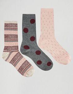 Dot socks obviously polka dots pinterest - Oysho deutschland ...
