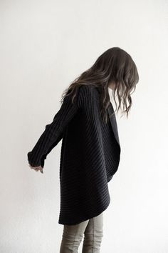 Hunting for George*: Line Knitwear
