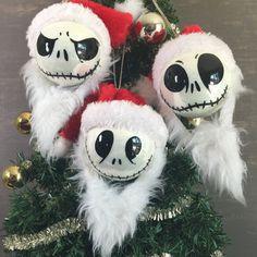Shop Nightmare Before Christmas Jack Skellington on Wanelo