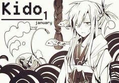 Kido - avt team