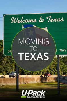 Moving to Texas? Here are some of the best places to live.