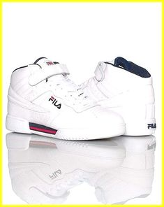 newest 9c0ab 51b09 Fila Sneakers Your Way To Sneak Into The Fashionable World 6