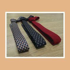 Expresse seu estilo com uma gravata que combine com você! As gravatas Slim são super versáteis e caem bem em diversas ocasiões.