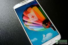 Samsung sold 20 million Galaxy S4s in two months (that's 228 per minute)