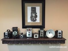 My Home Style: Vintage, Cozy, Farmhouse - My Life From Home
