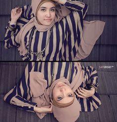 Back to Edgy | Siti Juwariyah