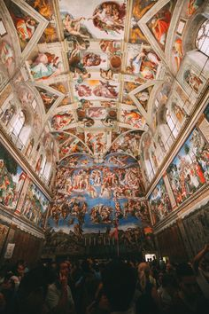 The Complete Weekend Guide On Things To See And Do In Rome (5)