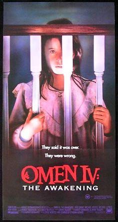 Omen IV: The Awakening (1991) (TV)  Directors:  Jorge Montesi  Dominique Othenin-Girard  Cast: Faye Grant, Michael Woods, Michael Lerner, Madison Mason
