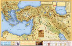 game map - Bing Images