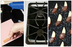 Grill mats aren't just for grilling! Check out these creative ways to use grill mats to make it easier to clean almost anything.