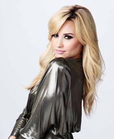 The X Factor (USA)'s Demi Lovato will be joining the cast of Glee for Season Camp Rock, Thalia, Glee, Rihanna, Demi Lovato Hair, Teen Choice Awards, Thing 1, Woman Crush, Her Hair