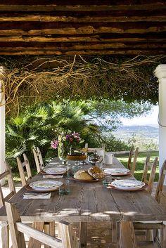 Casa Can Mares on Ibiza