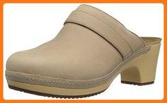 8b371c7362f26d crocs Women s Sarah Leather Clog Mule