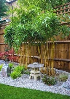 Kleiner Garten design-Ideen 3 Japanese Garden Backyard, Japanese Garden Landscape, Small Japanese Garden, Japan Garden, Japanese Garden Design, Japanese Gardens, Zen Gardens, Herb Garden, Garden Pond