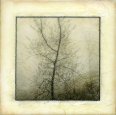Come see Vicki Reed's award winning encaustic work and stunning black and white photography.