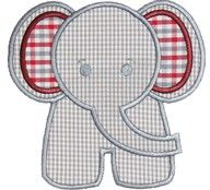 Applique Momma by AppliqueMommaDesigns on Etsy Elephant Quilt, Elephant Applique, Elephant Pattern, Elephant Design, Applique Templates, Applique Patterns, Applique Designs, Embroidery Designs, Owl Templates