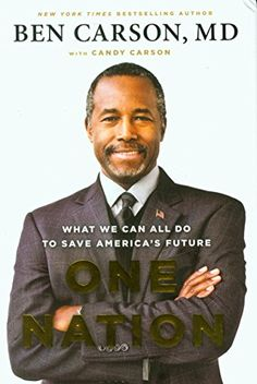 One Nation: What We Can All Do to Save America's Future by Ben Carson M.D. http://www.amazon.com/dp/1595231129/ref=cm_sw_r_pi_dp_9iw1tb0EK24DG3Z3