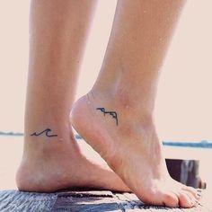 Beautiful Tiny Tattoos for Women - - 90 Small Tattoos for Girls Tattoo Girls, Small Girl Tattoos, Tiny Foot Tattoos, Female Tattoos Small, Small Ankle Tattoos, Foot Tattoos Girls, Small Henna Tattoos, Tattoo Sister, Tiny Tattoos For Women