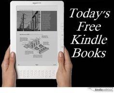 Todays FREE KinTodays FREE Kindle eBook Downloadsdle eBook Downloads - http://ift.tt/1QvTVSm