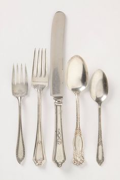 Shop the Rediscovered Flatware and more Anthropologie at Anthropologie today. Read customer reviews, discover product details and more.