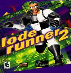 lode runner 2