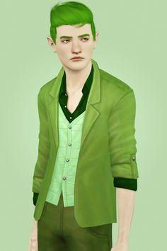 Tallie's sims :D