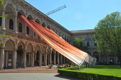 mad architects invisible border milan design week designboom
