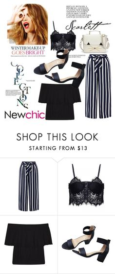 """""""#Newchic"""" by kristina779 ❤ liked on Polyvore featuring Celestine, Monsoon, MyStyle, polyvorefashion and polylove"""