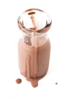 Ferdakost: Chocolate Milkshake