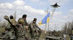 Putin Warns Europe: Total War If Obama Arms Ukraine