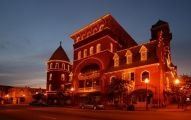 Windsor Hotel was founded in 1892. We give a 45-minute guided tour highlighting the historic qualities as well as telling our ghost stories of the property. On the tour we will visit areas of the