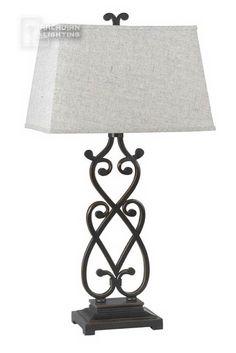 11 Best Lamps Images Wrought Iron Iron Table Blacksmithing