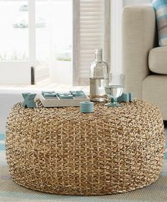Rattan Coffee Table Nextcouk G39682s1