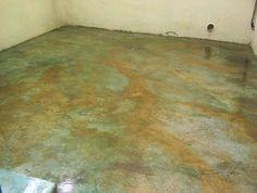 10 Ideas De Concreto Oxidado Concreto Oxidado Concreto Pulido Oxidado