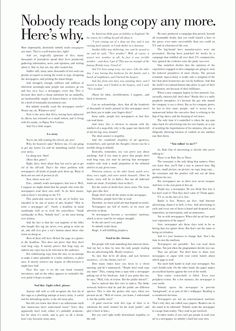 Job Posting For A Copywriter Via Uk Based Agency Propaganda