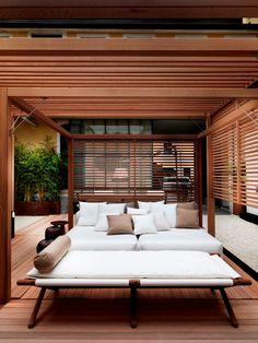 PARAGGI #outdoor Collection Designed For Exteta | #Palomba #design
