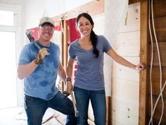 Fixer Upper Sneak K Holidays With Chip And Jo At Magnolia House B