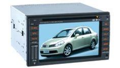 $243  Nissan Lafesta GPS Touchscreen DVD