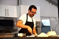 Tal Ronnen, Roberto Martin and More: 4 Vegan Chefs to Know [Video]