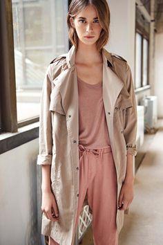 Colores__Comptoir des Cotonniers Spring 2016 Ready-to-Wear Fashion Show