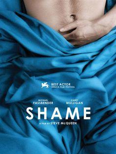 """""""Shame"""" by Steve McQueen"""