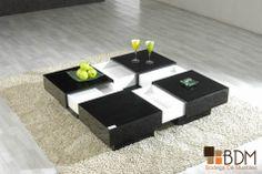 Muebles contemporáneos / Interiores