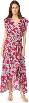 Shop Now - > https://api.shopstyle.com/action/apiVisitRetailer?id=620797790&pid=uid6996-25233114-59 Splendid Etched Floral Dress ...