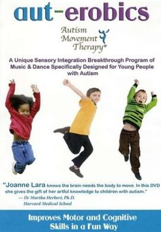 Autism Movement Therapy ® an instructional DVD for Educators, Parents & Professionals is now available for purchase! Autism Movement Therapy ® is the first simple, step-by-step instructional DVD to integrate music and movement for individuals with autism spectrum disorders.  Walden University waldenu.edu