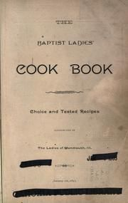The ladies' cook book : Ladies' Aid Society of the First Presbyterian Church (Scottdale, Pa.) : Free Download & Streaming : Internet Archive