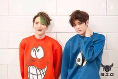 B.I.G J-Hoon + Benji